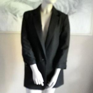 Michael Michael Kors single button Blazer size 10